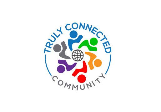 Truly Connected Communities Logo
